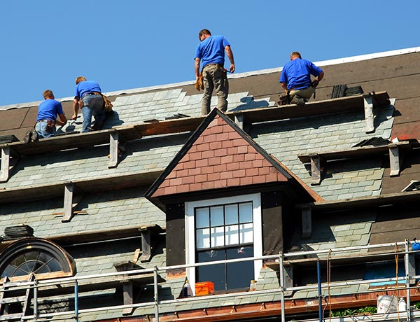 About Us Stonebridge Roofing Waterproofing And