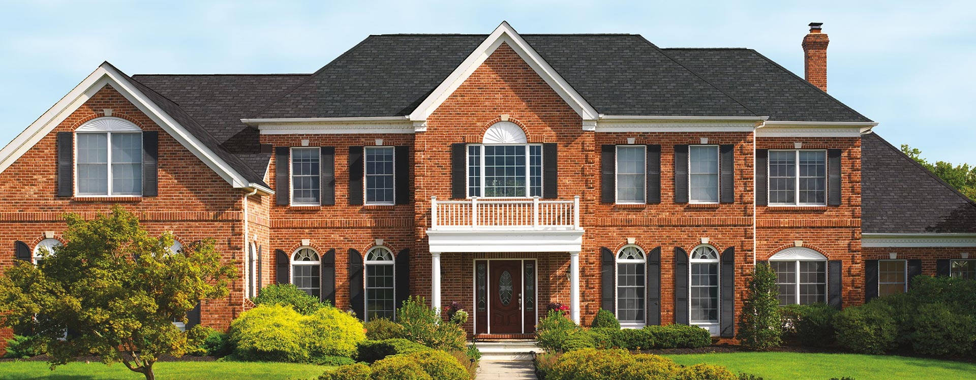 Shingle Roof Services