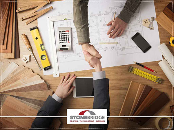 Why Choose Stonebridge Roofing, Waterproofing and Exteriors