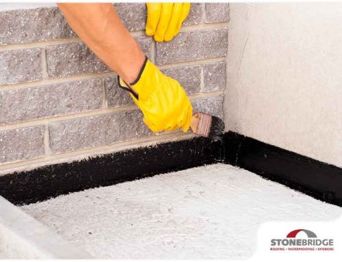 Common Causes of Waterproofing Failure